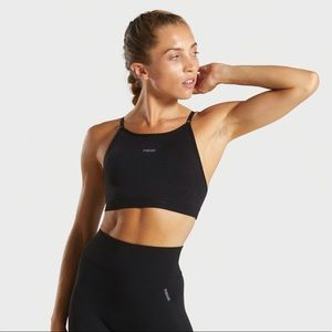 NWT Gymshark Flex Strappy Sports Bra
